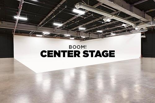 Center-Stage-Slider
