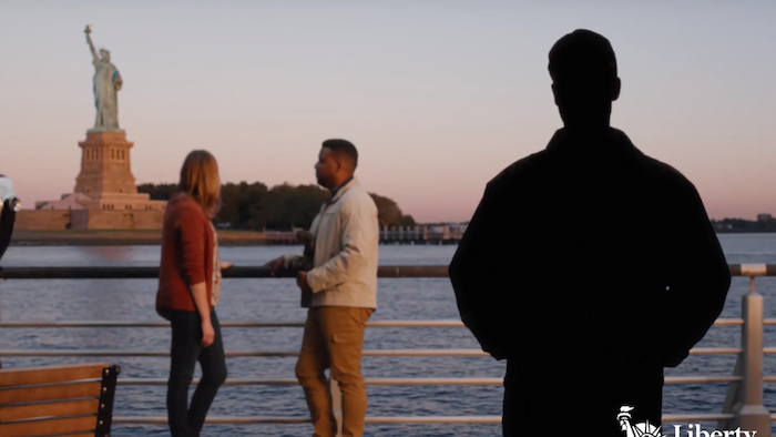 Witness – Liberty Mutual Insurance Commercial