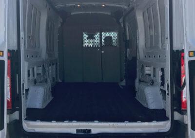 cargo-van-interior