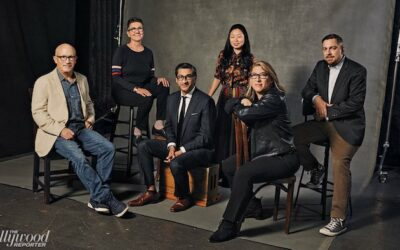 THR Documentary Roundtable for Oscars